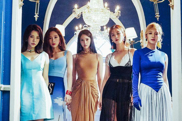 改走輕熟女路線?少女時代 5 成員組新子團「Oh!GG」強勢回歸!