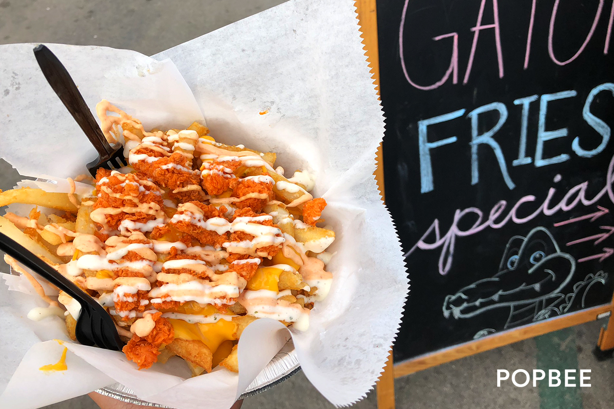 Image of #POPSPOTS in LA:IG 美食都在這裡 !好吃又好拍的加州美食夜市