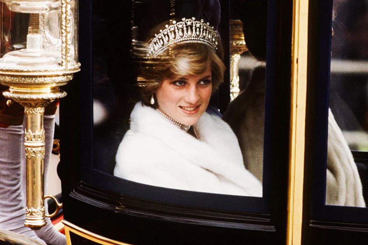 Princess Diana Life Facts
