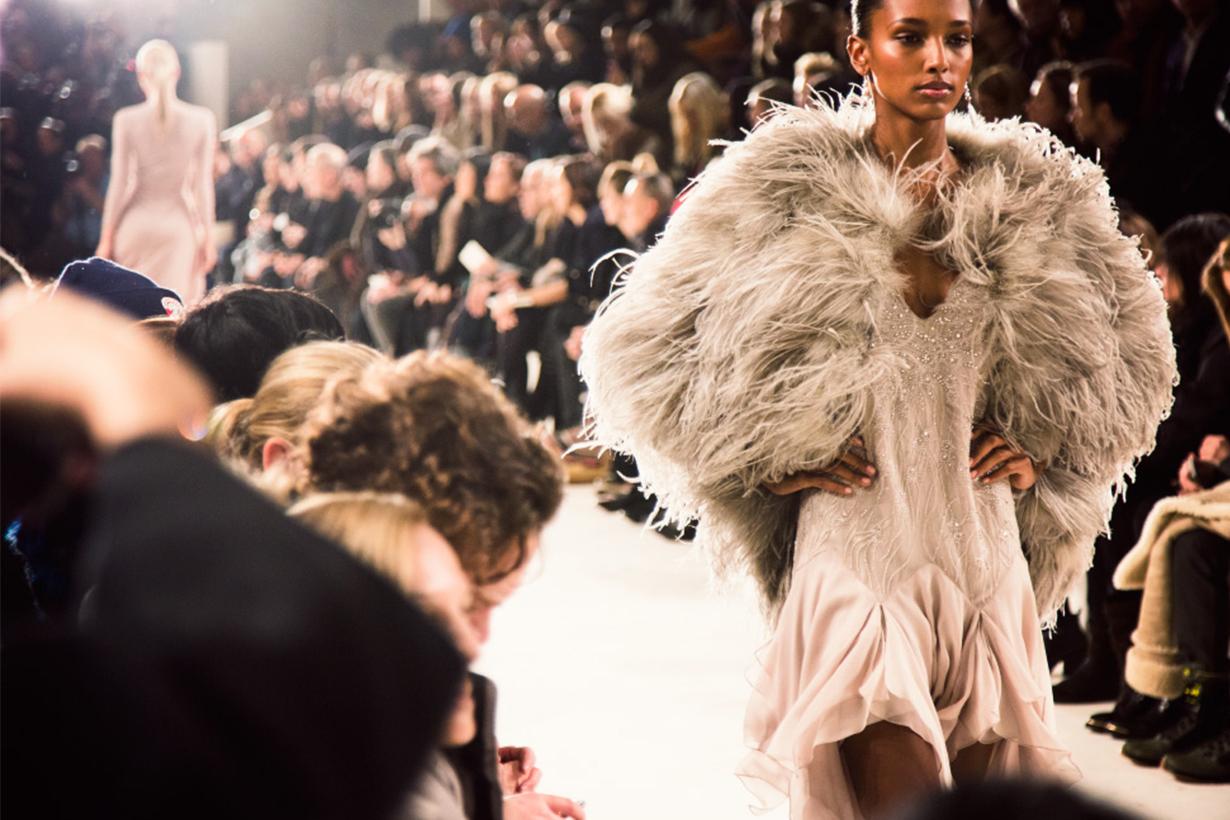 Ralph Lauren to stop using mohair in all garments