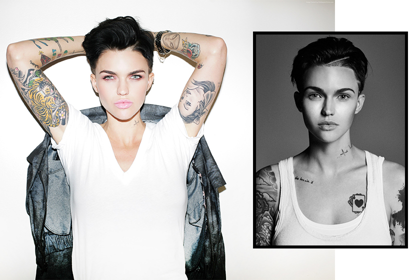 Ruby Rose Confirmed As DC Batwoman