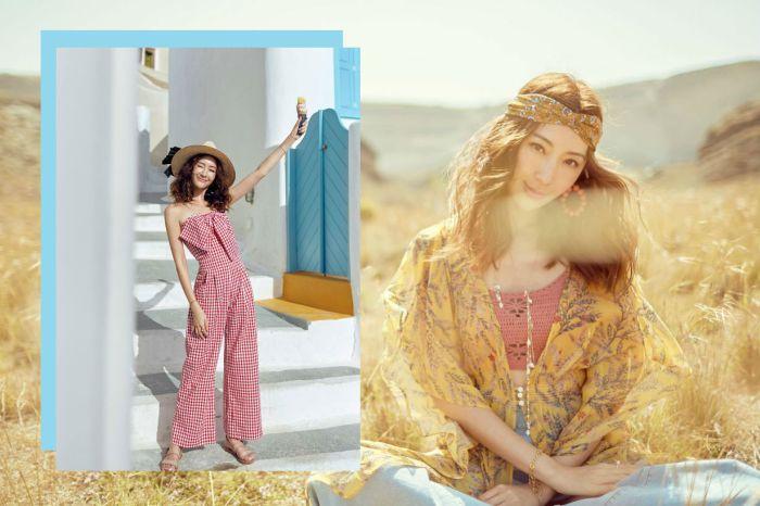 又一值得關注的女星自創品牌:SUITANGTANG 要每一個女人好好愛自己!