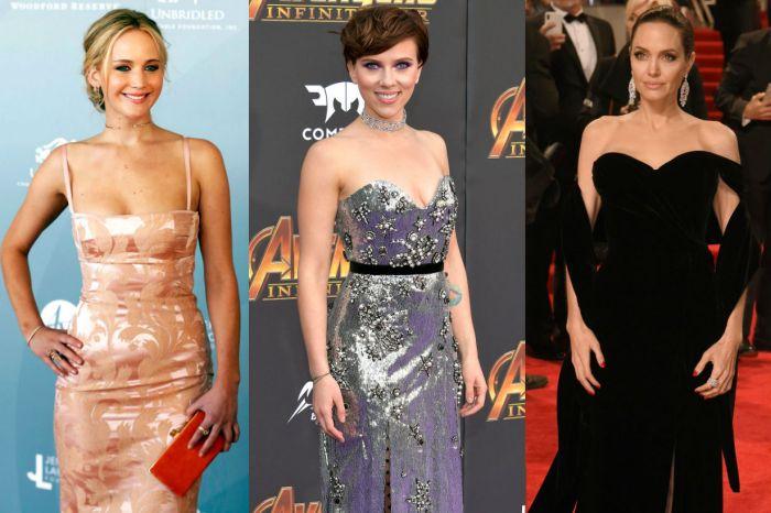 十大收入最高好萊塢女演員排行榜出爐!冠軍是誰你猜到了嗎?