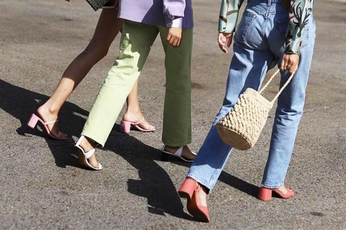 搜尋率急增超過 300%!人氣急升中的鞋履竟然是這款?