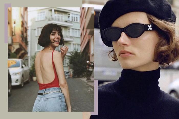 她不就是《天使愛美麗》的 Amélie!5 位風格不同的短髮 IG Girls 介紹