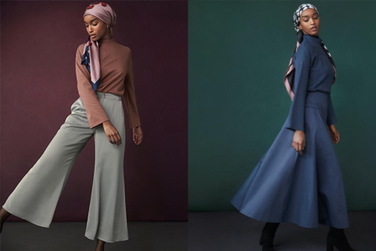 Hana Tajima's Newest Inclusive Collection for Uniqlo Just Dropped
