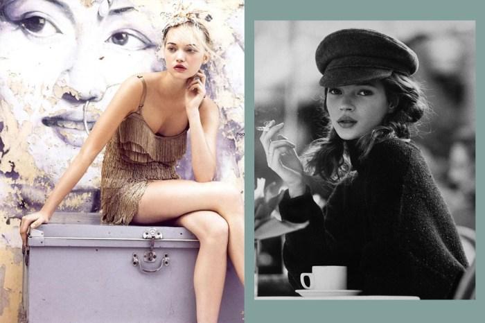 模特議題上的又一突破!以後在 Vogue 雜誌上,不會再看到未成年模特的身影