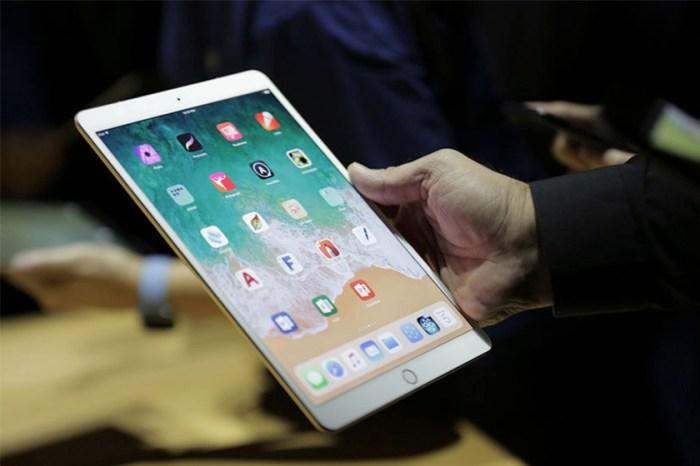 外形更簡潔:iPad 或將以全新面貌示人,直接把 Home 鍵刪除!