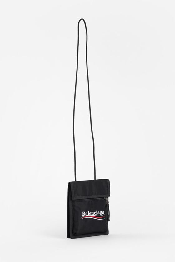 balenciaga fall winter 2018 shoulder bag