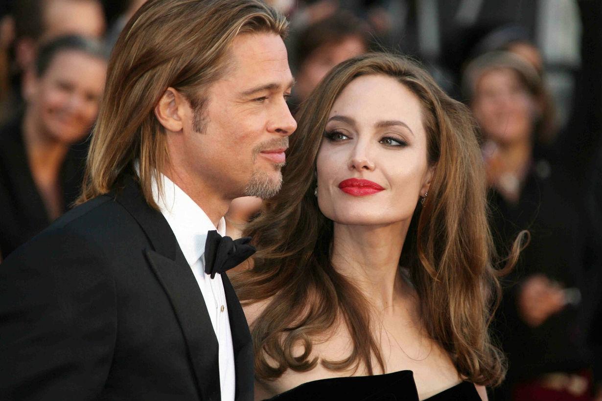 Brad Pitt Claps Back At Angelina Jolie: I've Given You Millions Of Dollars Since Split