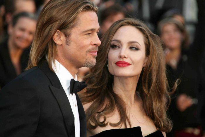 回不去了?面對 Angelina Jolie 的指控,Brad Pitt 終於正面反擊!