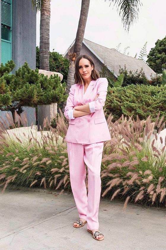 business casual outfits for summer