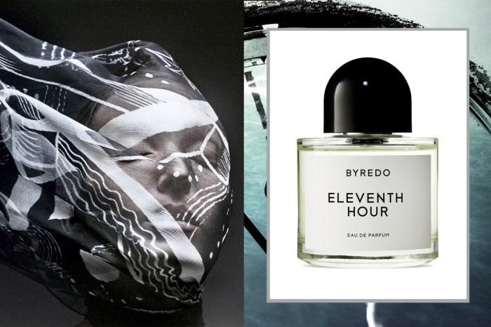 地球毀滅是什麼味道?Byredo 全新香水竟然以末日作為靈感!