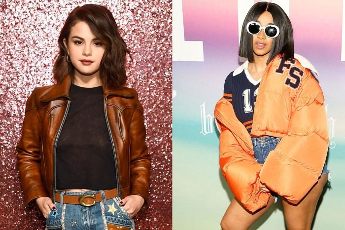 樂迷喜訊:Cardi B、Selena Gomez 將與 DJ Snake 合作新歌