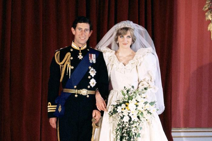 當年 Diana 王妃婚禮上勇敢打破傳統,只是小細節卻為女生們上了一課