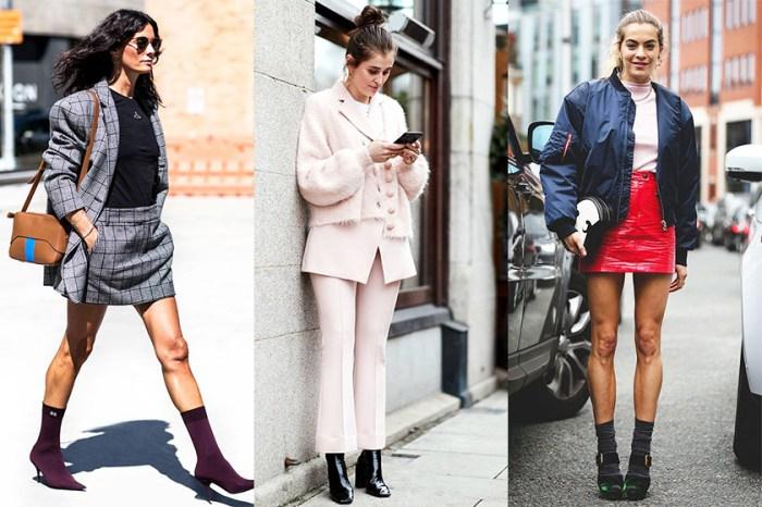 嬌小女生要知的 10 個穿搭秘技,掌握了就能穿出模特兒般的大長腿!