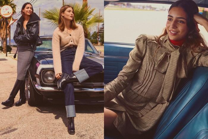 H&M 的高端 Studio 支線新品登場,今季會讓喜愛中性風的人都愛上!