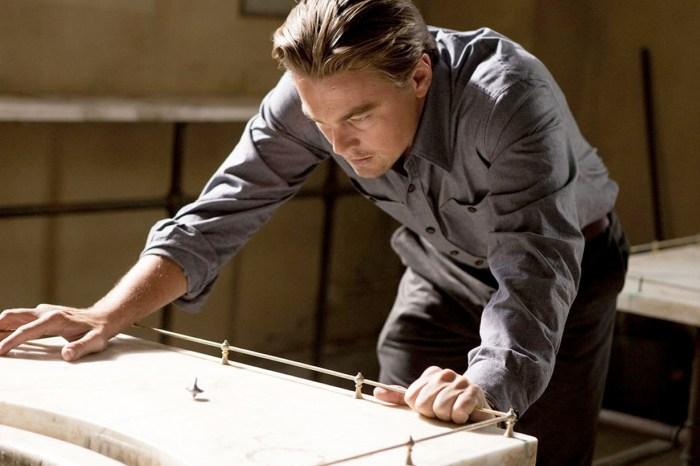 折騰了 8 年,Michael Caine 和導演終於公開電影《Inception》結局真相!