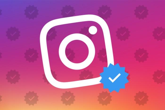 你也能擁有藍剔了!Instagram 正式開放帳戶驗證給所有用戶!