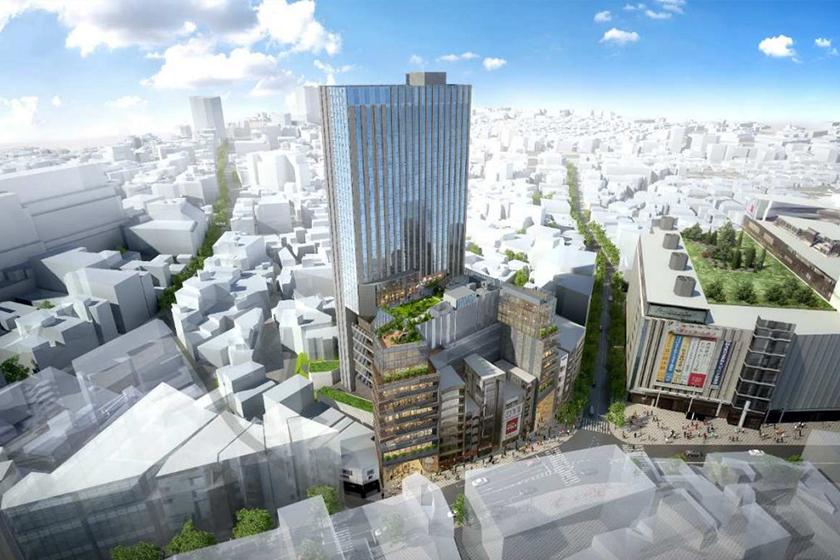 japan donki hotel in 2022