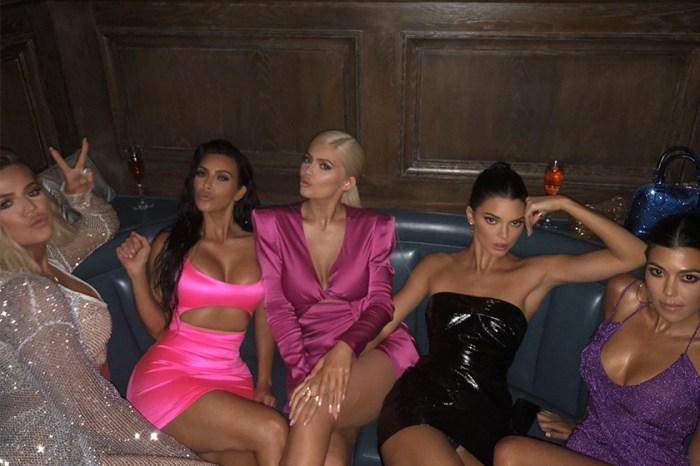 Kardashian 家族有甚麼不敢?Kanye West 於新曲公然意淫四位姨子!
