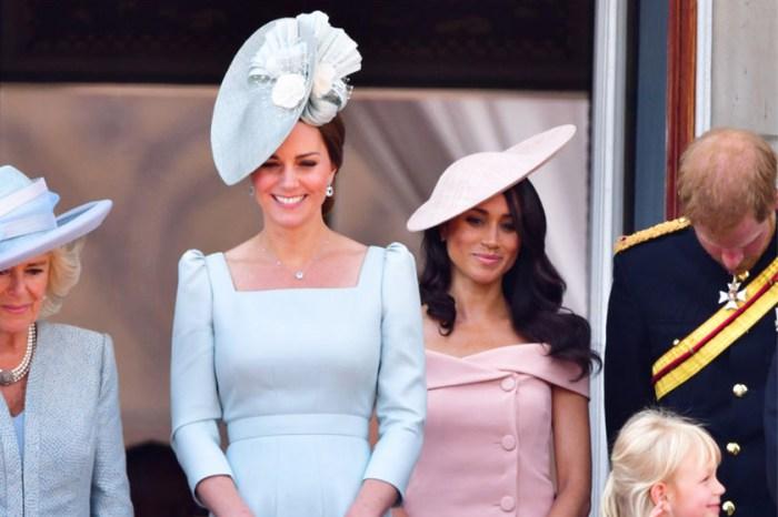 凱特與梅根從來不穿這種顏色,背後原來大有原因?