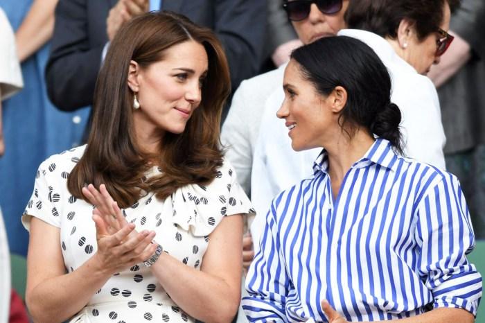 面對父親再度爆出驚人語句,支持著梅根的不是哈里王子而是她!