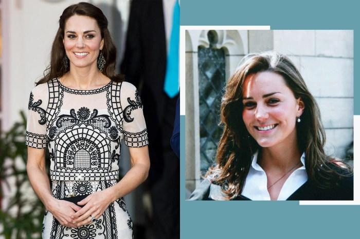 回到嫁入皇室前:凱特王妃原來也曾做過這些工作!