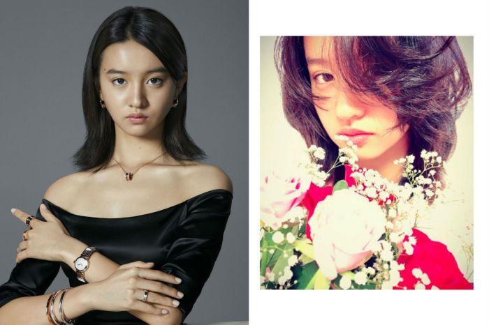 木村拓哉女兒 Kōki 成為 BVLGARI 最年輕品牌大使:「這是我圓夢的第一步!」