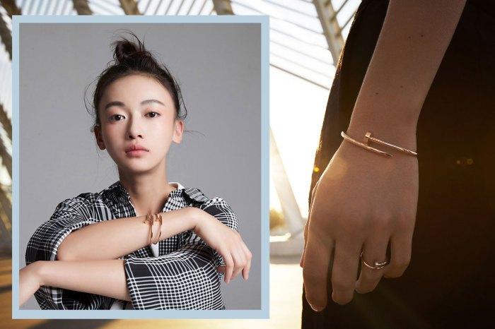 《延禧攻略》的妃子們現代造型照更新!脫俗氣質與簡約系珠寶襯絕