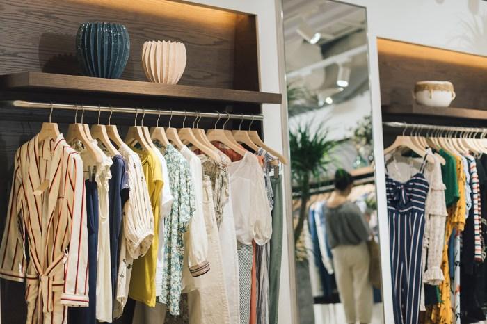 不一樣的 Select Shop!L CARÈNE 充滿了各款 Instagram 火熱的小眾品牌