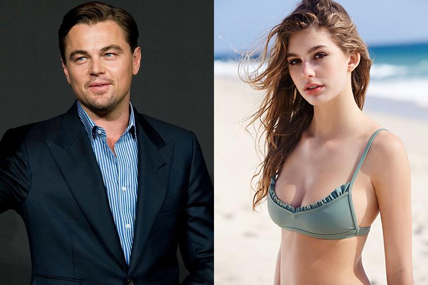 Leonardo DiCaprio camila-morrone Best Instagram Boyfriend