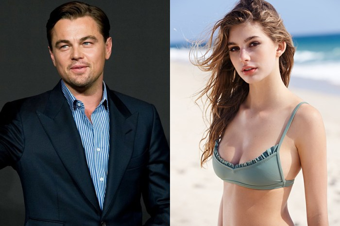 看完 Leonardo 那位 21 歲名模女友的 IG,你也覺得他是「Best Instagram Boyfriend」無誤!