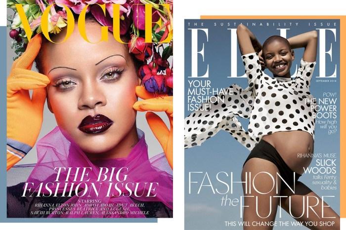 時尚雜誌鬥過你死我活!九月號封面誰是大贏家?