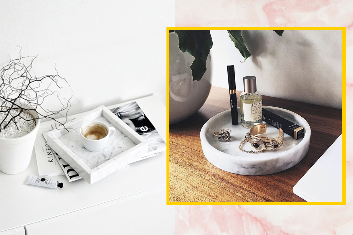 finara taiwanese home living decor brand marble customize accssory
