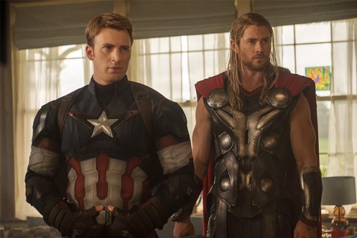 導演刻意劇透,於 Twitter 上暗示《Avengers 4》的標題?