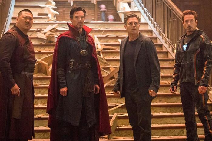 看過這個統計後,《Avengers: Infinity War》應該要被列為兒童不宜吧!