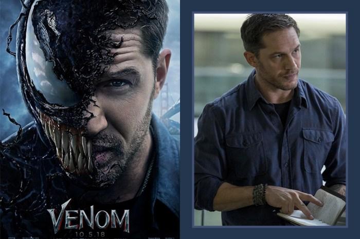 Marvel 史上最黑暗的電影,蜘蛛俠敵人《Venom》預告登場!