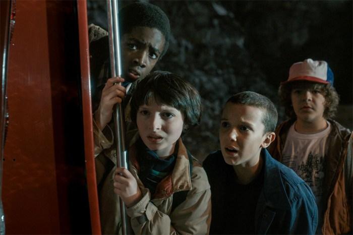 明年才上線,但《Stranger Things 3》最讓人期待的部份都被他說出來了!