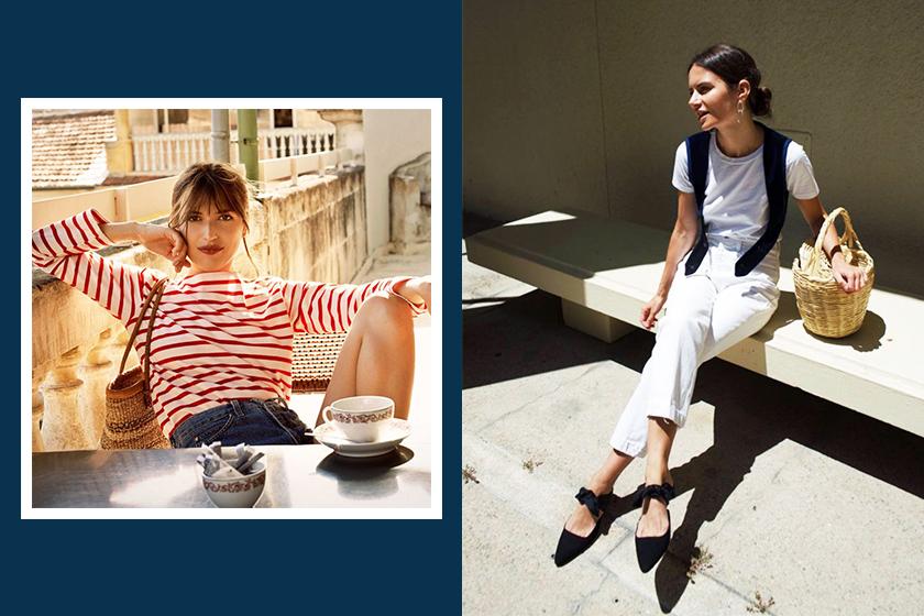 穿搭靈感不要再只看法國的,原來這兩個地方的女生穿搭才是現在之大趨勢!