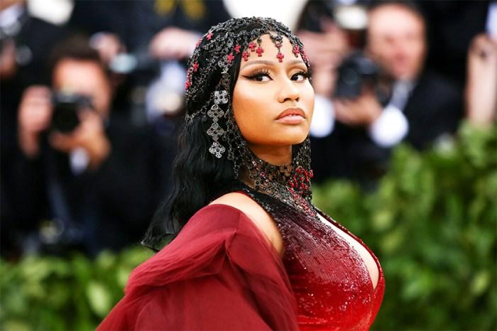 太狂了吧!到底是哪一隊韓團邀請到「Rap Queen」Nicki Minaj 合作呢?