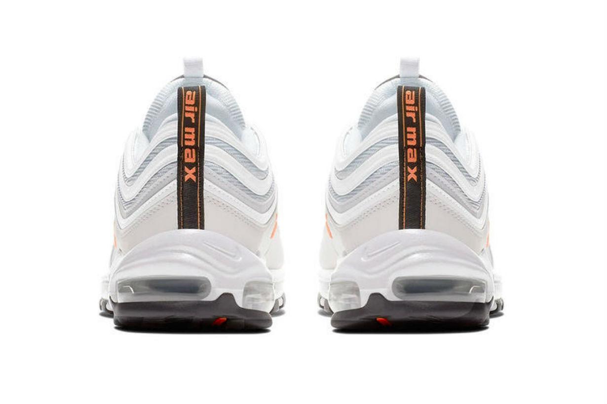 nike-air-max-97 orange-swoosh