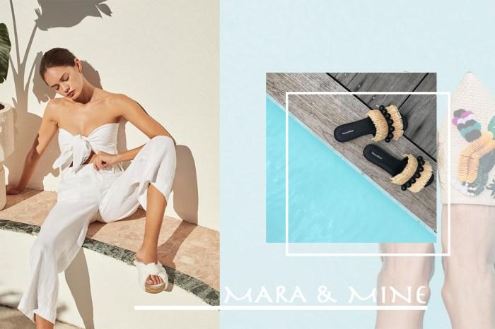 Mara & Mine 簡單卻不平凡的歐陸創意鞋履