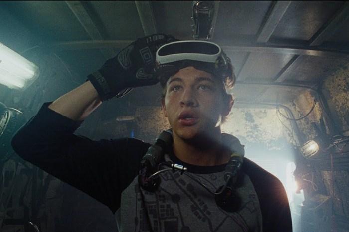 史提芬史匹堡科幻巨作《Ready Player One》續集內容曝光,今次將會有日本代表的他當彩蛋!