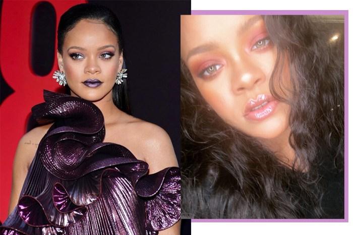 望穿秋水,Rihanna 要推出紀錄片了!