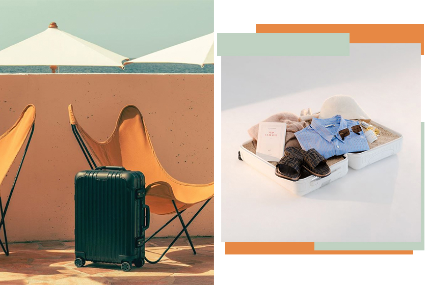 rimowa essential 2018 new color launch