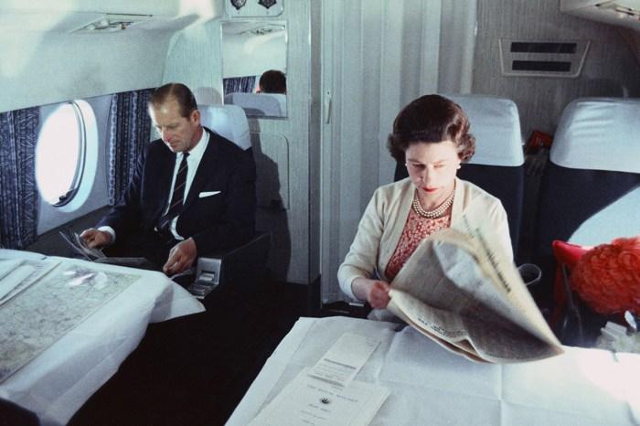 1969 年後無人看過!這齣絕密皇室紀錄片,因何事被英女皇命下架?