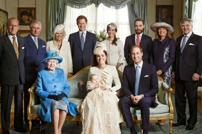 最受皇室工作人員喜愛的皇室成員是誰?答案有些出乎意料!