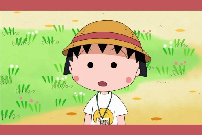 小丸子沒有離開,只是上了太空!櫻桃子的最後訊息竟然藏在卡通中!