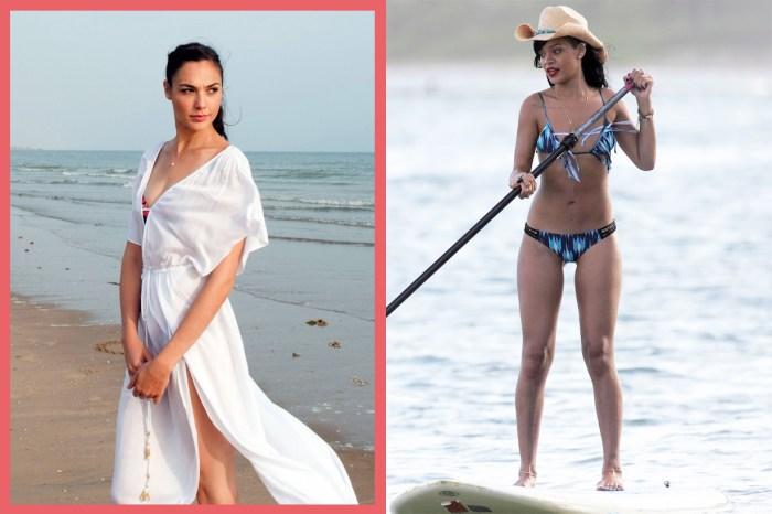 潮流興 Wake Surfing 但又沒膽試?不如先試這種連 Gal Gadot 也愛的水上運動吧!